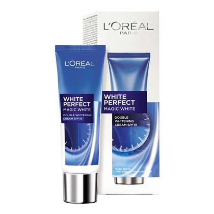 L'oreal White Perfect Cream