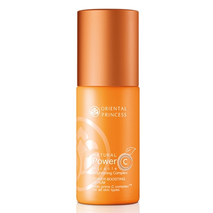 riental Princess Vit C Boosting Serum