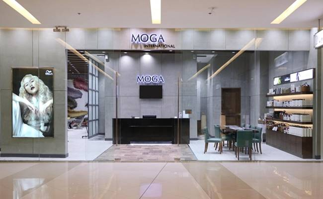 MOGA Hair Salon